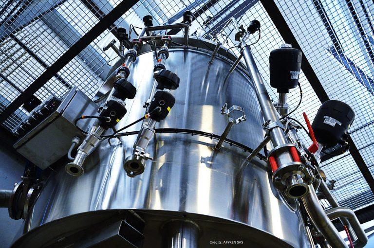 Afyren : des alternatives à la pétrochimie