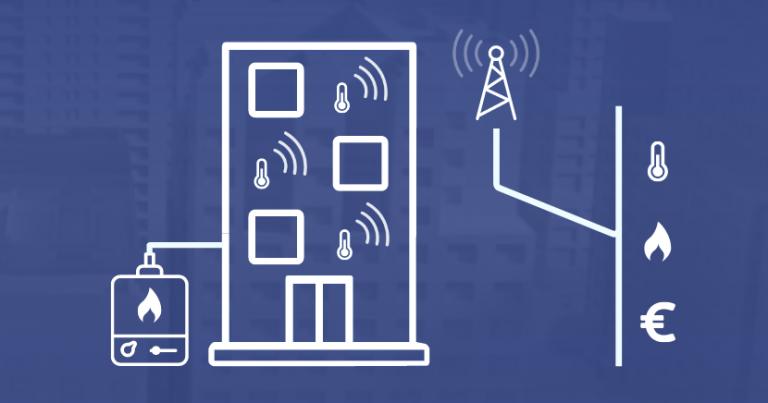 Homeys : améliorer l'efficacité énergétique des résidences