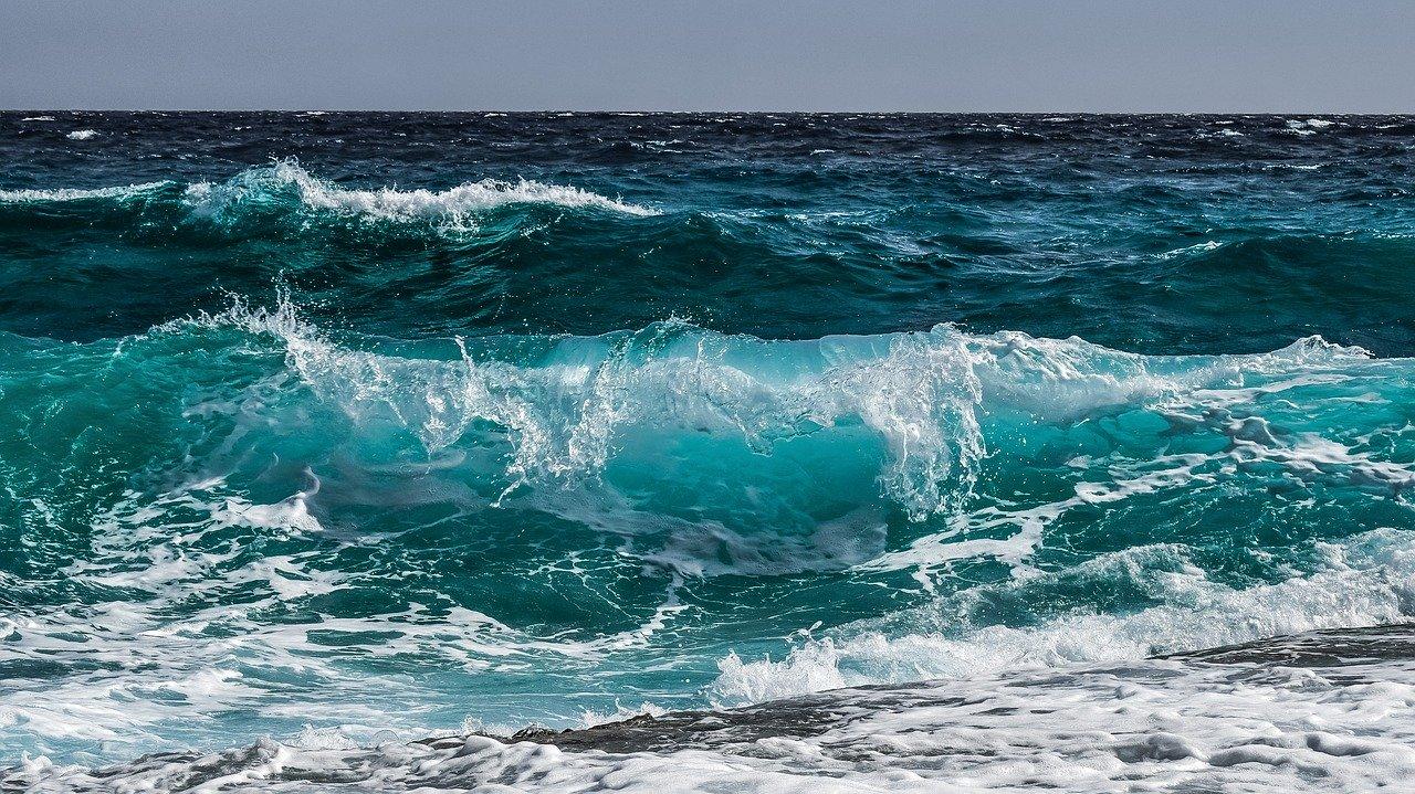 Adionics : Miner la mer pour épargner la Terre
