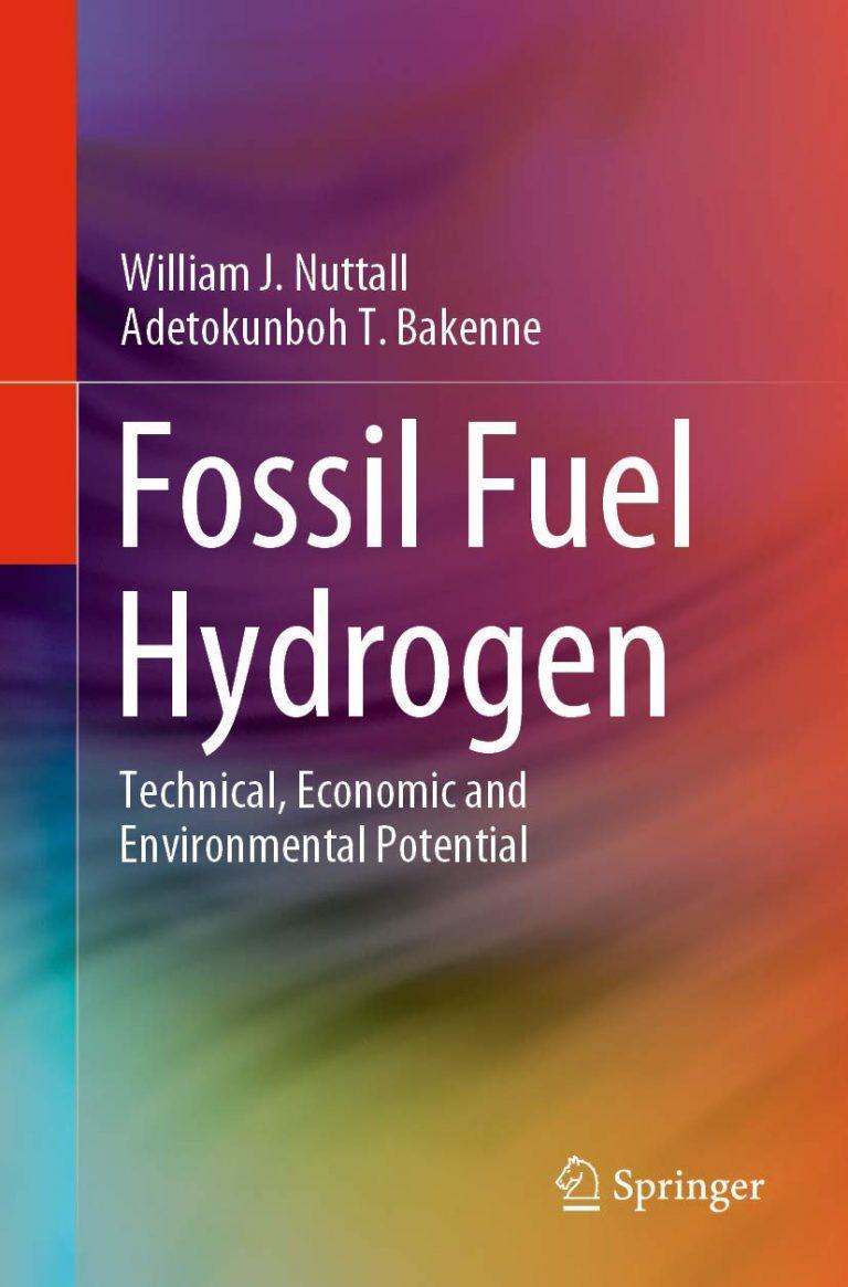 L'hydrogène d'origine fossile, potentiel technique, économique et environnemental